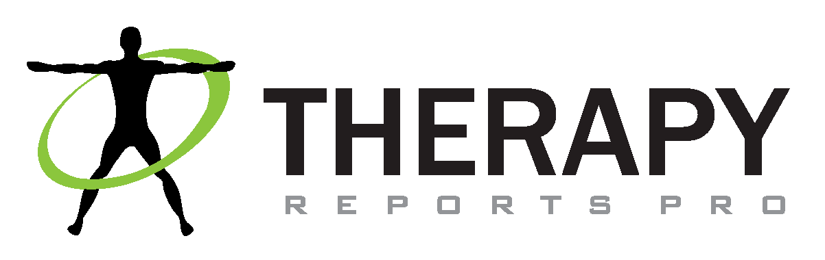 Therapy Reports Pro